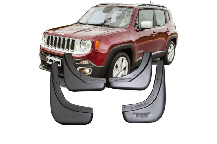 APARA-BARRO JEEP RENEGADE 15/17